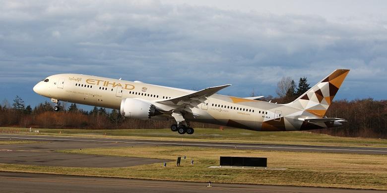 Etihad Airways Suguhkan Diskon Menarik Ke 45 Destinasi