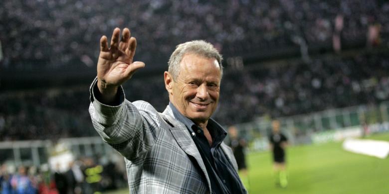 Presiden Palermo Angkat 6 Pelatih dalam Semusim!
