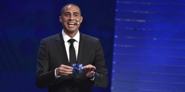 Sosok di Balik Kesuksesan Trezeguet Saat di Juventus