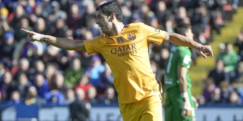 Enrique Tak Peduli dengan Rekor Barcelona