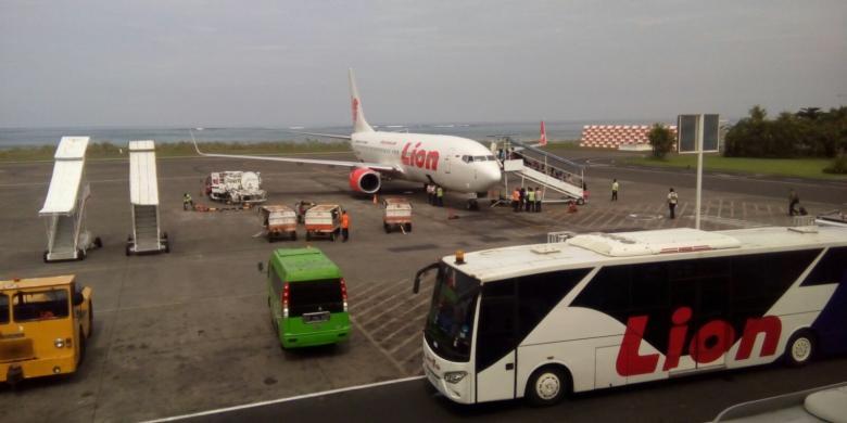 Kemenhub Resmi Batalkan Pemberian Sanksi ke Lion Air dan AirAsia, Ada Apa?
