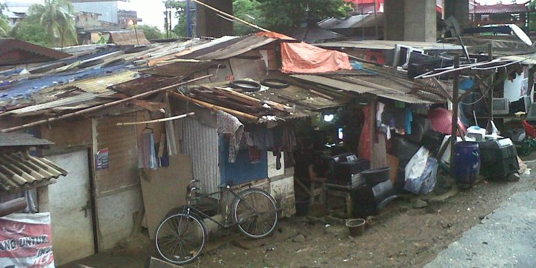Kalijodo dan Rencana Ahok Saat Jadi Wakil Gubernur DKI