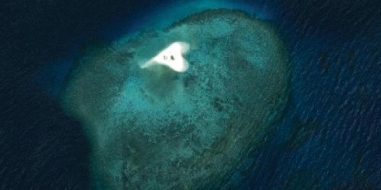 Gorontalo Targetkan 1.000 Wisatawan Ke Pulo Cinta