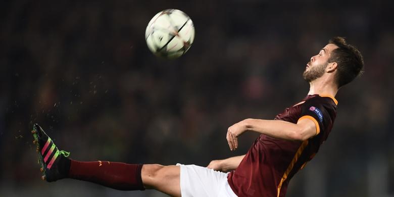 Menurut Spalletti, Pjanic Bisa Gabung ke Juventus
