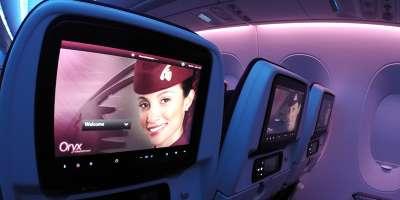 Qatar Airways Tambah Penerbangan ke Indonesia