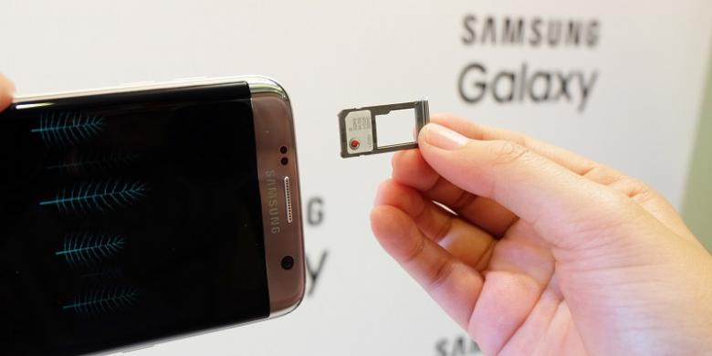 """Galaxy S7 """"Tebus Dosa"""" Samsung Lewat Baterai Dan Memori"""