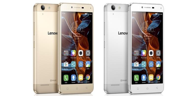 1306481Lenovo VIbe K5780x390 » Lenovo Rilis Duo Vibe K5, Android Murah Berbahan Logam