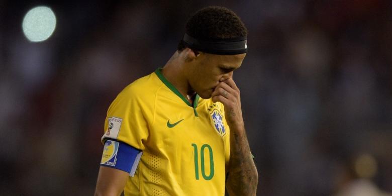 Bersembunyi Di Ruang Cuci Untuk Bertemu Neymar