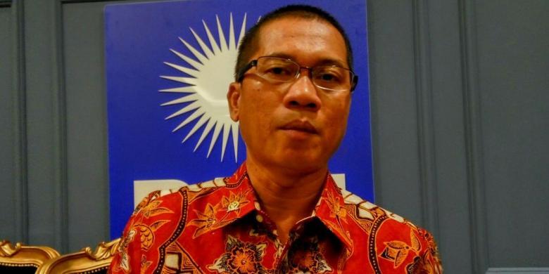 Mengaku Tak Mau Menyamai Partai Demokrat, PAN Gelar