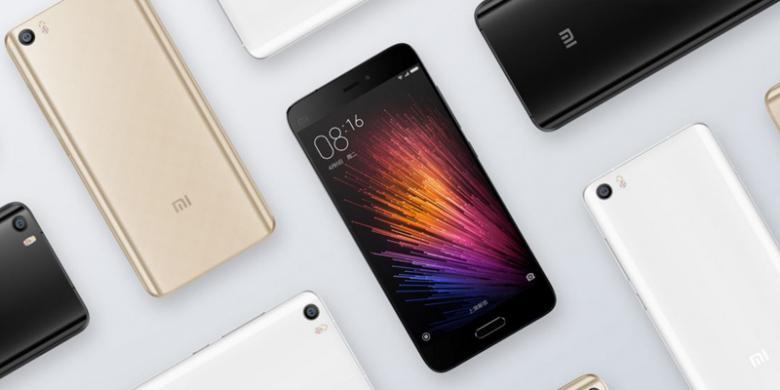 1555327xiaomi mi5780x390 » Ini Dia, Spesifikasi Lengkap Xiaomi Mi5
