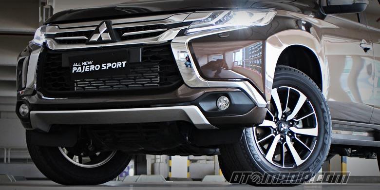 Harga Mitsubishi Naik Hingga Rp 5 Juta