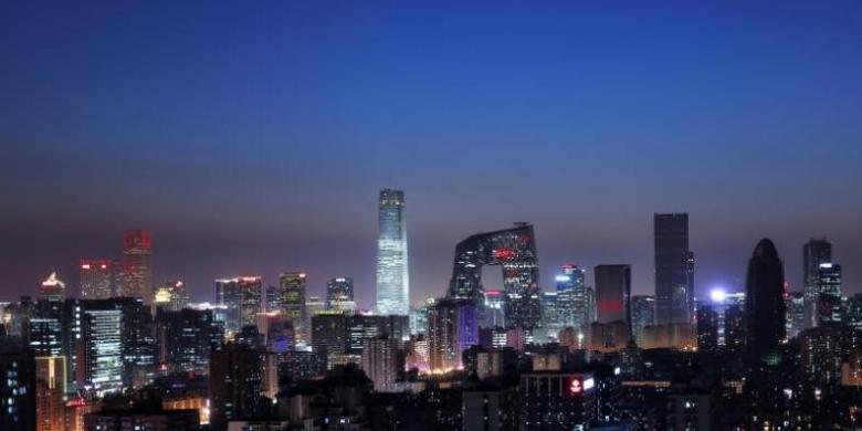 5 Tempat Belanja Murah Di China