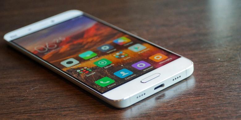 Xiaomi Mi 6 Dengan Snapdragon 835 Meluncur Maret 2017?