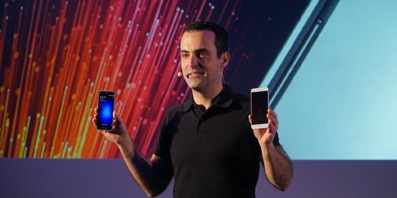 Xiaomi Bersiap Menyerbu Markas Apple