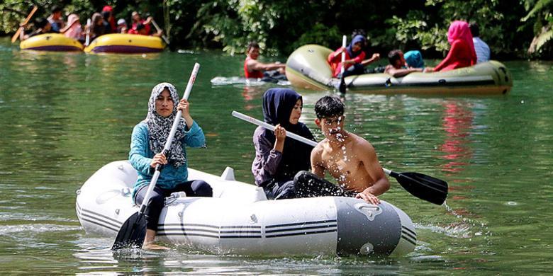 Tiga Hambatan Pengembangan Wisata Halal Di Indonesia