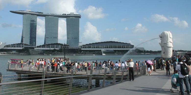 Mau Diskon Rp 500.000 Untuk Hotel Di Singapura? Ini Caranya…