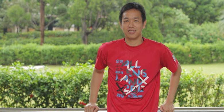 Hendra Setiawan Ingin Tebus Kekecewaan Empat Tahun Lalu