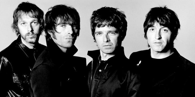 Liam Gallagher Bersedia untuk Reuni Oasis