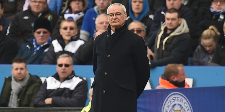 Gelar Juara, Ranieri, dan Angka 64