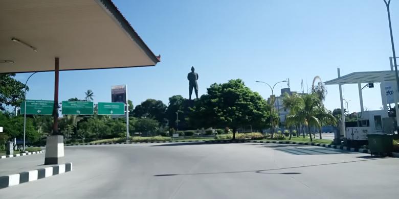 """Nyepi Di Bali, Dilarang Ke Luar Rumah Dan """"Selfie"""" Di Jalan"""