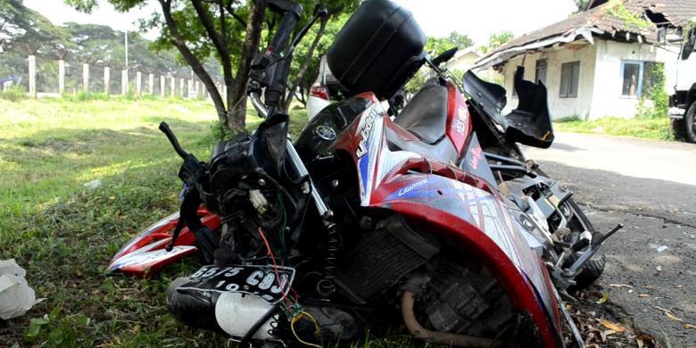 179.000 Anak-anak Jadi Korban Kecelakaan