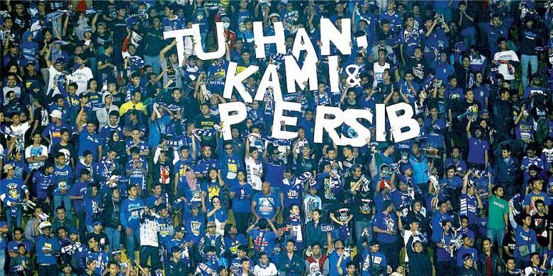 Alqisdotcom 83 Tahun Persib Bandung Impian Stadion Dan