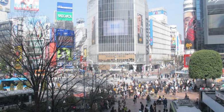 Keliling Tokyo Bisa Lebih Murah Dengan Naik Tokyo Metro, Ini Panduannya…