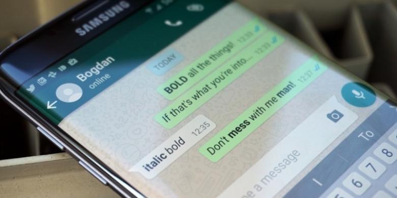 Ini Negara Dengan Jumlah Pengguna WhatsApp Terbanyak Di Dunia
