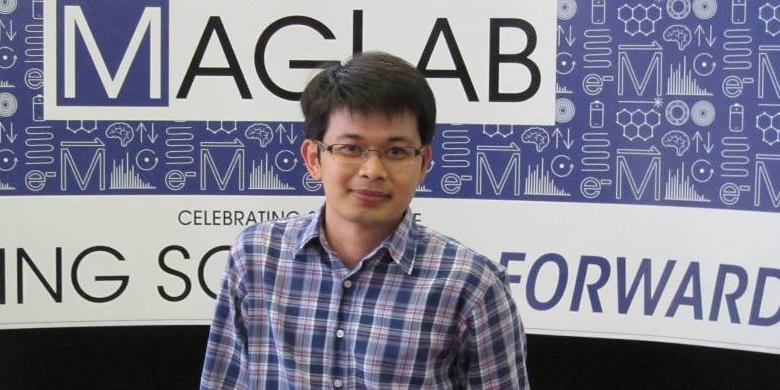 Berkat Muhandis Shiddiq, Komputer Kuantum Lebih Dekat dengan Kenyataan