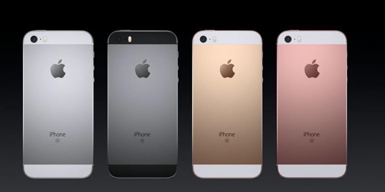 0045114iPhone SE 2780x390 » Apple Luncurkan IPhone SE, Ponsel Kecil Spesifikasi Tangguh