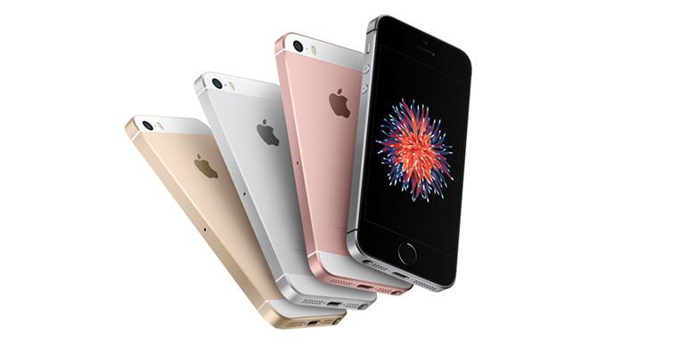 IPhone SE Rp 5 Jutaan Mulai Diuji Di Kemenkominfo