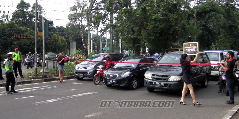Ini Sasaran Polisi pada Operasi Patuh Jaya 2016