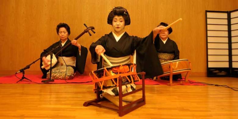 Bebas Visa Ke Jepang, Simak Dulu Prosedurnya