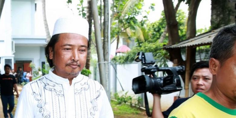Kisah Ayah Marshanda dan Hasil Mengemis Rp 40.000 Sehari