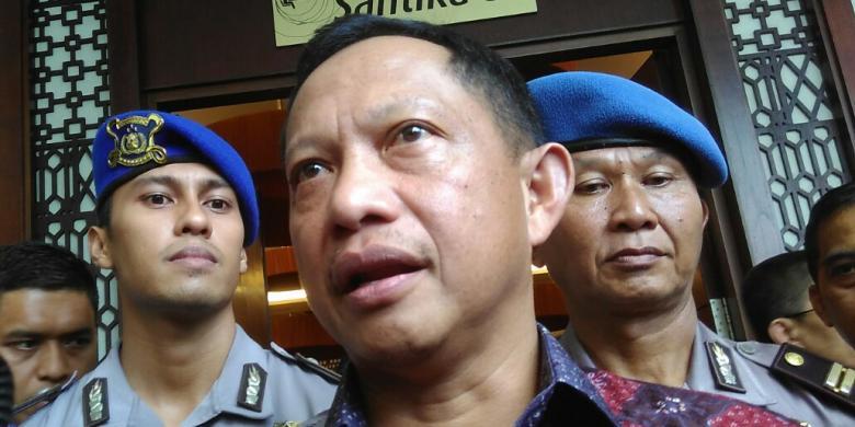 Berkaca Dari Jokowi, Tito Juga Bisa Tunjuk Wakapolri Muda