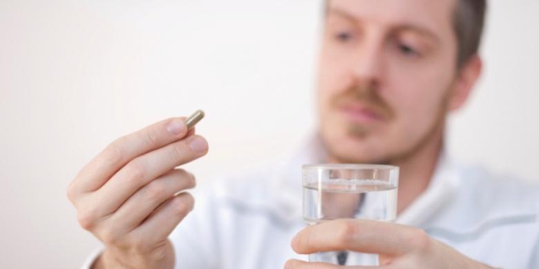 5 kesalahan pria ketika menggunakan obat kuat kompas com