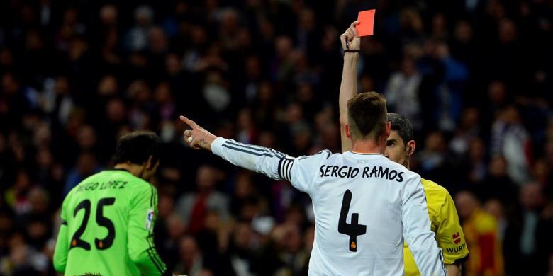 "Sejak Ada Mourinho, ""El Clasico"" Memerah"