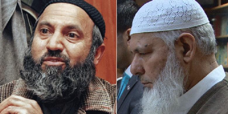 Polisi Skotlandia Selidiki Dua Tokoh Muslim di Masjid Glasgow dan Edinburgh