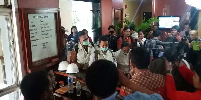 Daftar Kasus Kasus Korupsi di Indonesia Lengkap
