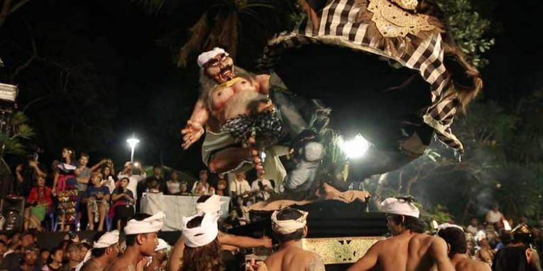 Liburan Di Bali Saat Nyepi? Simak Tips Ini