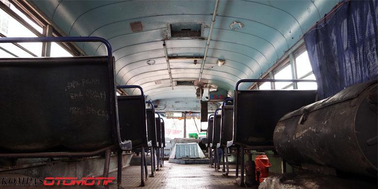0319310Superior Coach 2780x390 » Potret Kehidupan Bus Kota Tertua PPD