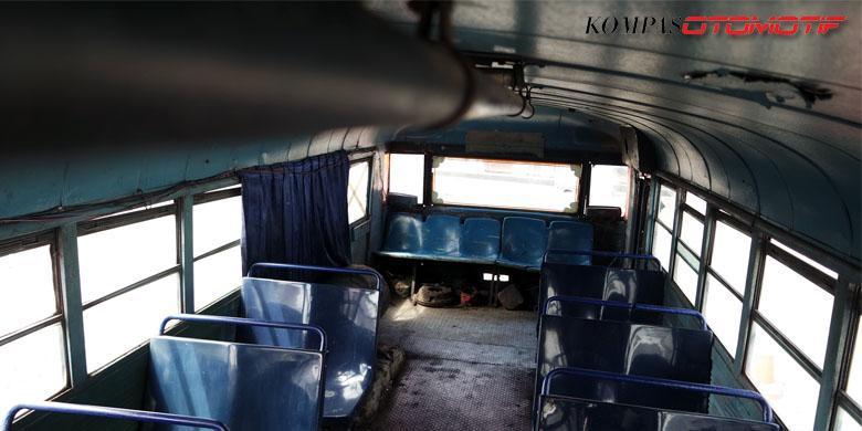0320577Superior Coach 3780x390 » Potret Kehidupan Bus Kota Tertua PPD