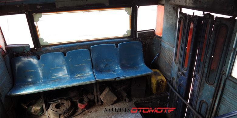 0324322Superior Coach 6780x390 » Potret Kehidupan Bus Kota Tertua PPD