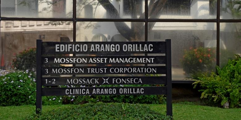Kejaksaan El Salvador Gerebek Kantor Firma Hukum Mossack Fonseca