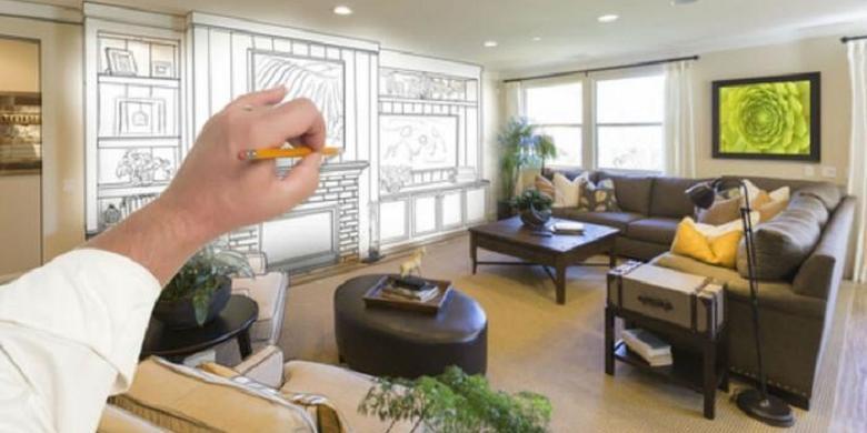 Havenly Sediakan Jasa Layanan Desain Interior Online