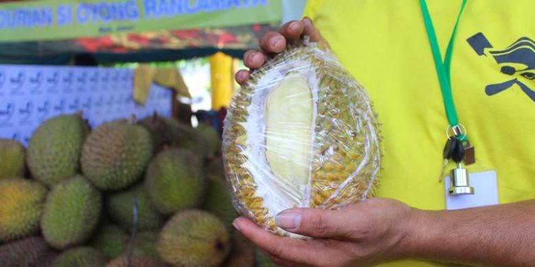 Catat! Festival Durian Ndirun Digelar 25-26 Maret 2017