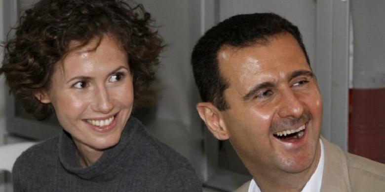 Penyuap Belikan Istri Assad Vas dan Lampu Armani Seharga ...