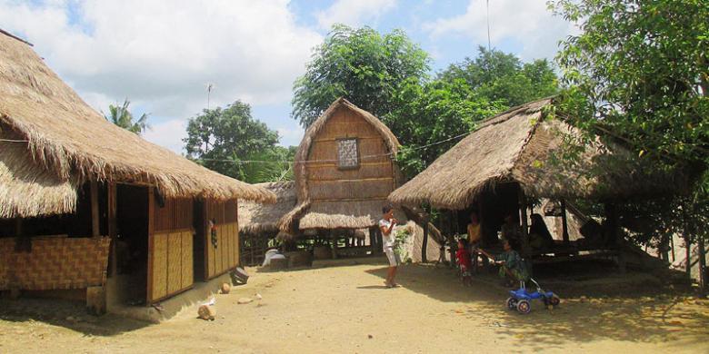 Himbara-BUMN Garap Desa Wisata Di Kawasan Mandalika