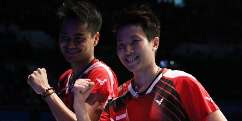 Final China Terbuka 2016 Disiarkan KompasTV Mulai Pukul 11.30 WIB