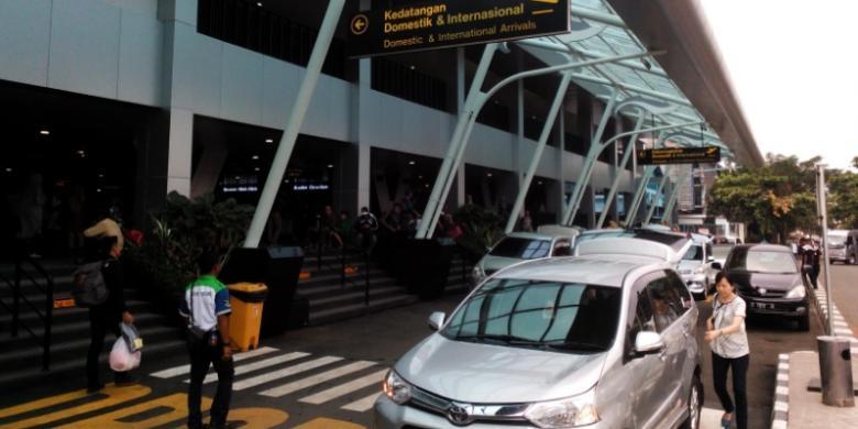 2017, Wajah Baru Terminal Internasional Bandara Husein Sastranegara Diperkenalkan